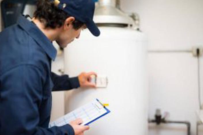 Water Leak Detection Company